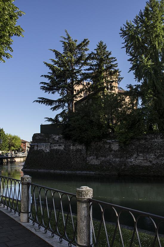 Treviso wall