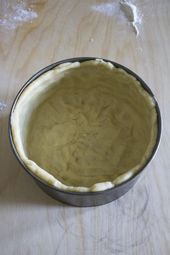 Pasticcio di tortellini