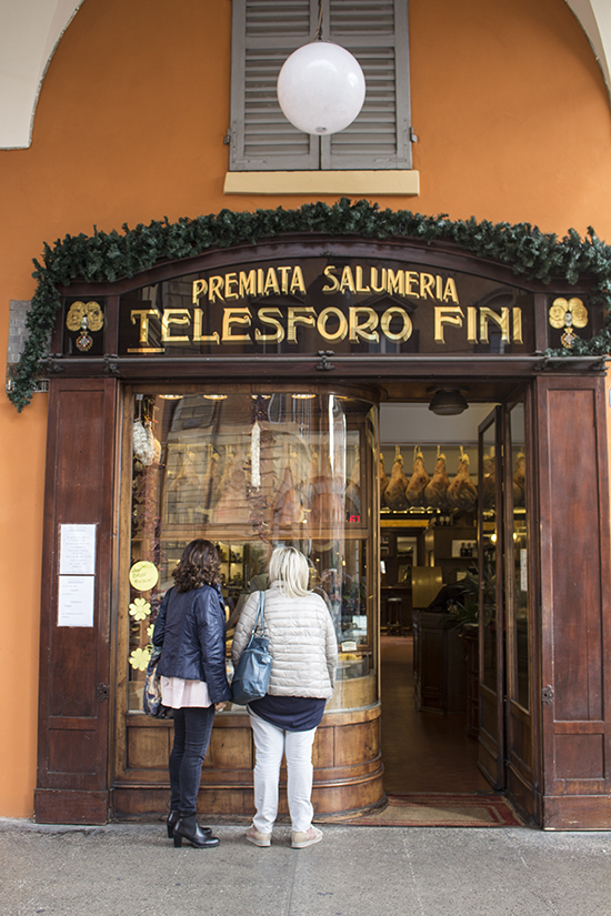 Telesforo Fini Modena