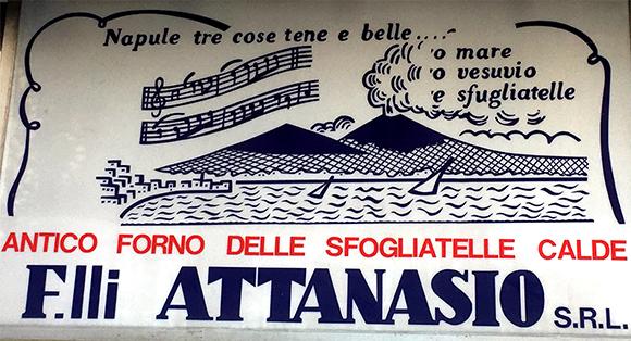 Fratelli Attanasio Sfoglia